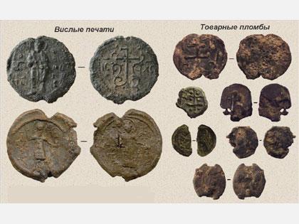 Неизвестные клады: что нашли российские археологи в 2010 году