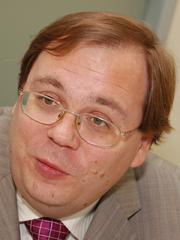 Денис Голубев