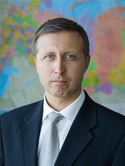 Олег Заячковский