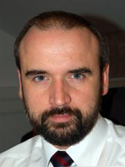 Павел Тепляков