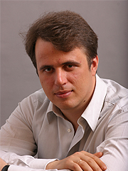Дмитрий Рыбаков