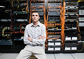 Пример решения: Аудит ИТ-инфраструктуры вычислительного центра 'Альфа-Банка'