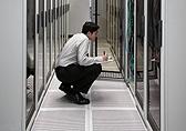 Пример решения: Проектирование системы катастрофоустойчивого резервного копирования в 'Иркутскэнерго'