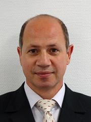 Эдуард Оганов