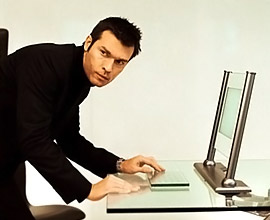 Обзор: Защита информации и бизнеса от инсайдеров 2007