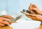 Мобильные устройства - удобные носители для утечки информации
