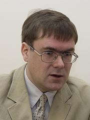 Алексей Пашковский