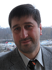 Дмитрий Кондаков