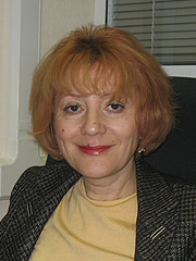 Марина Горная