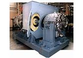 Преимущества газовых турбин в мобильности и высокой степени автоматизации