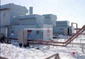 7 крупнейших проектов построения газоиспользующих ТЭС в России