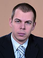 Олег Письменский