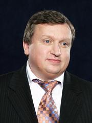 Борис Грановский
