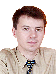 Константин Архипов