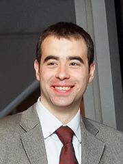 Дмитрий Пенязь