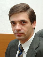 Михаил Корнаухов