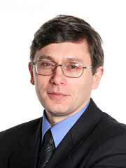 Алексей Лесников