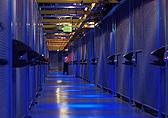 Пример решения: Создание резервного вычислительного центра в Альфа-Банке