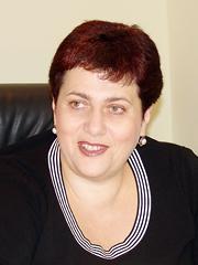 Галина Киперварг