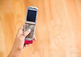 Сотовые телефоны: ритейл снимает сливки