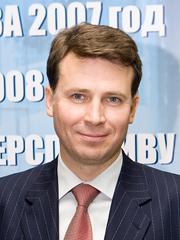 Сергей Приданцев