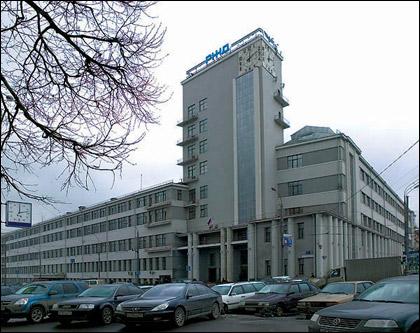 Центр инвестиций