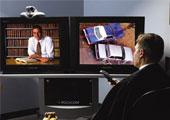 Видеоконференцсвязь остается рынком двух компаний