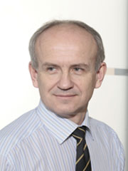 Сергей Лысаков: