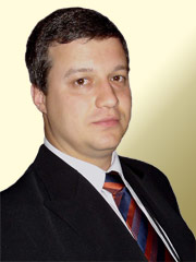 Сергей Голяк