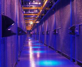 ИТ-инфраструктура предприятия 2008