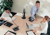 Корпоративная телефония: кризис будит программные решения