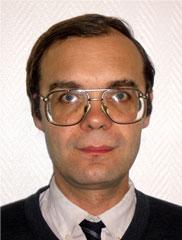 Игорь Козинцев