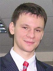Максим Передельский