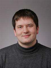 Дмитрий Мальков