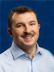 Сергей Черный: