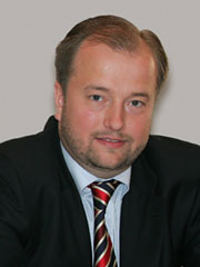 Глеб Лукин
