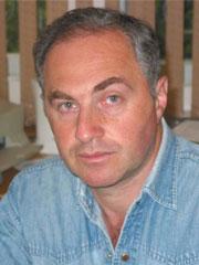 Михаил Эльянов