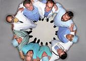 Пример решения: Опыт создания единой системы здравоохранения Саратовской области
