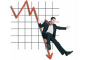 Рынок ПК ожидает сильнейший спад