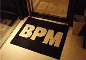 Рынок BPM переживет финансовый кризис