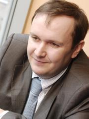 Максим Лобанов