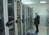 Пример решения: Оптимизация сетей передачи данных в «Урса Банк»