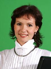 Наталия Дьяконова