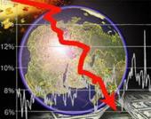 Мировой рынок телеком оборудования: первые жертвы кризиса