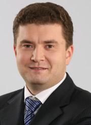 Дмитрий Комаров: