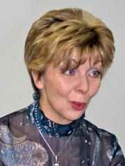 Людмила Абламская