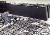 Создание нового высокопроизводительного вычислительного комплекса в  Росгидромет: опыт IBS