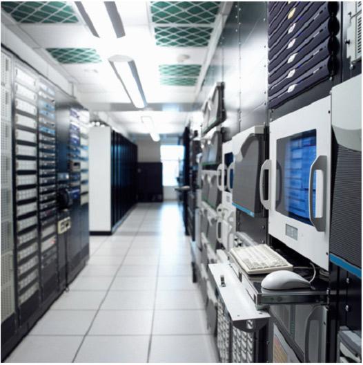 В рамках сотрудничества Cisco, NetApp и VMware реализуют защищенную многопользовательскую архитектуру ЦОД.