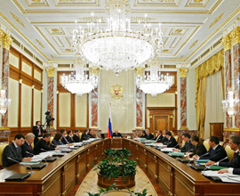ИТ в органах государственной власти 2009