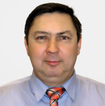 Евгений Модин